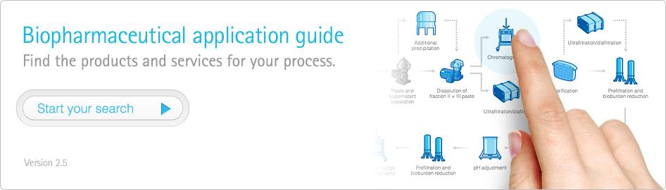 Biopharm Application Guide